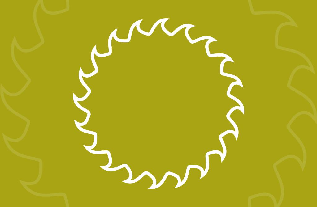 Как продублировать объект по кругу в Illustrator