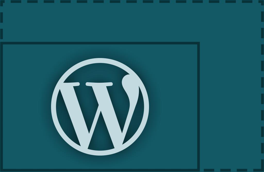 Отключить масштабирование большого изображения в Wordpress