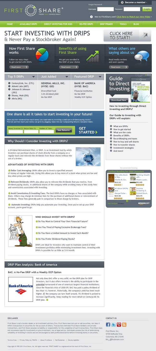 Website design for html-шаблоны для сайта финансовой компании